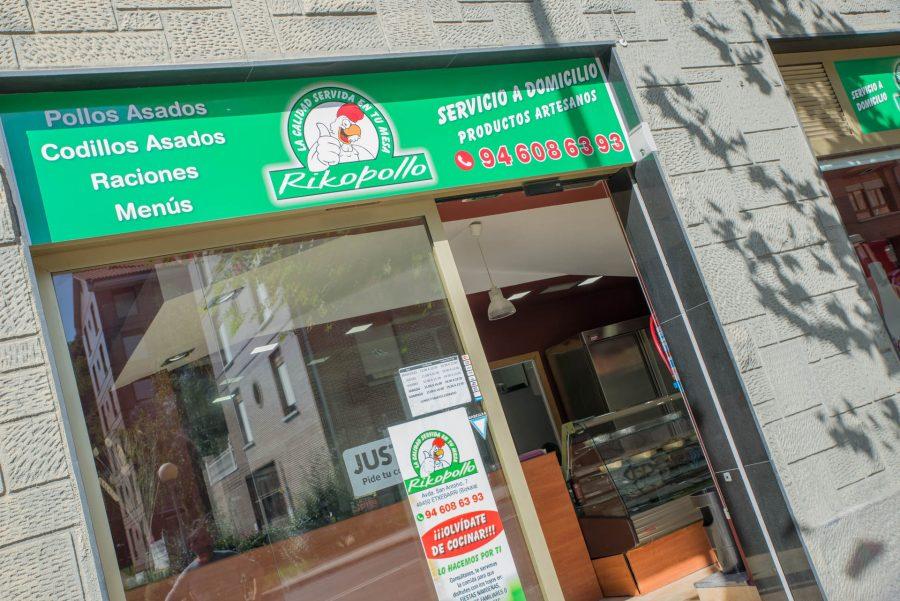 Bienvenid@s al blog del Restaurante Rikopollo